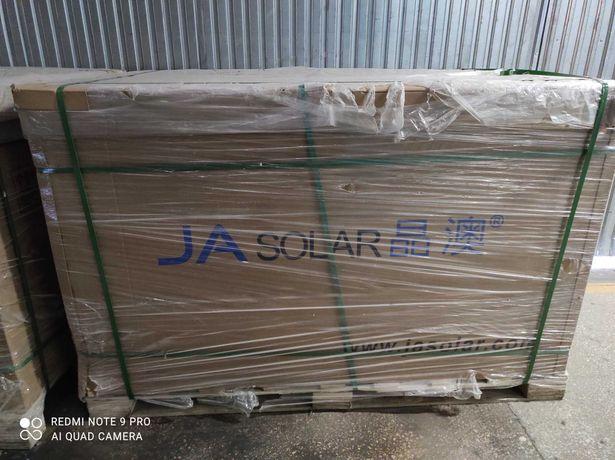 Солнечная панель Solar JAP-60-270 W Poly 1000V