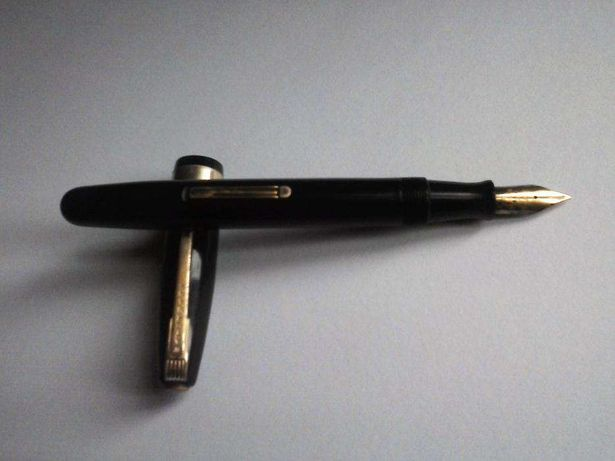 Caneta tinteiro antiga Waterman 515