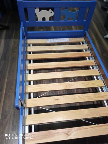 Łóżko IKEA 160x70