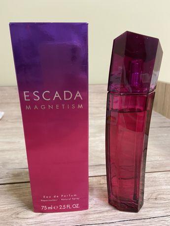 Escada Magnetism 75 ml парфюм духи