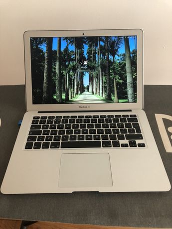 "Macbook Air 13.3"" 8gb 128gb"