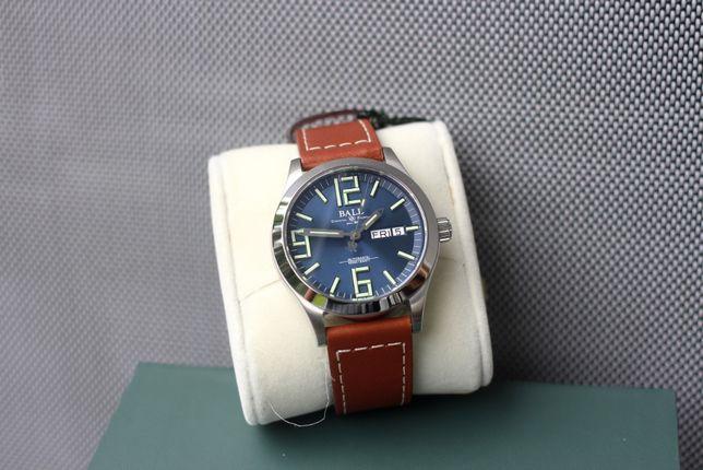 Ball Watch Company Engineer II Genesis Blue