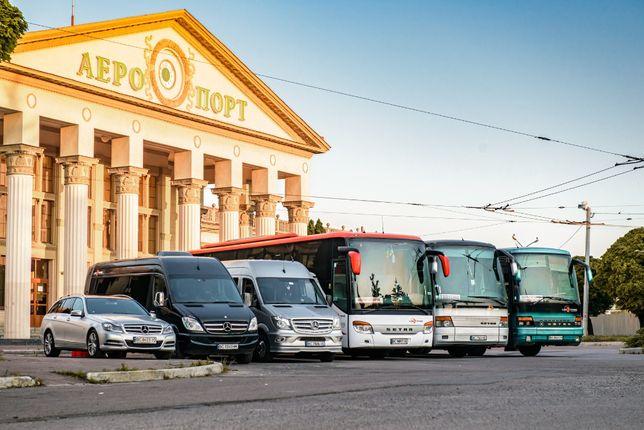 Оренда автобусів, Пасажирські перевезення, замовити автобус, аренда