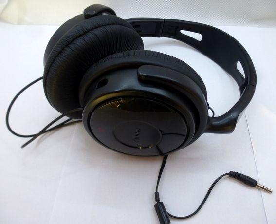 Słuchawki nauszne Philips dla tych co lubią BASS
