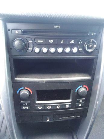 Peugeot 207 Climatronic klimatronik stan bdb Wysyłka Kurierem