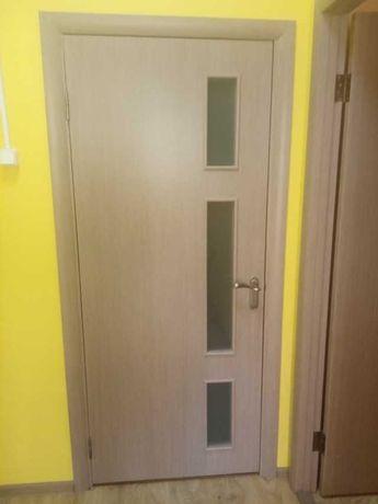 Двері міжкімнатні