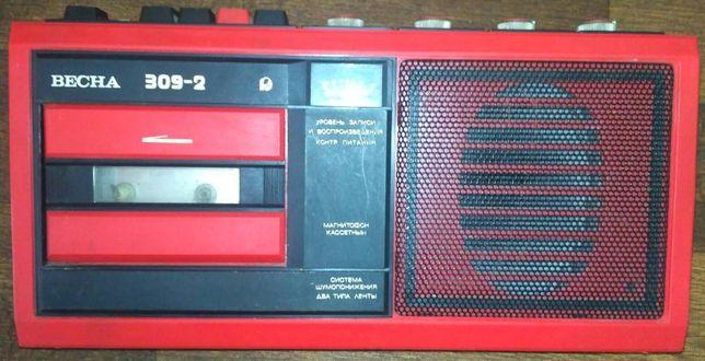 Магнитофон Беда 309-2