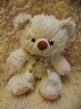Мягкая игрушка Медвежонок Мишка Ведмедик