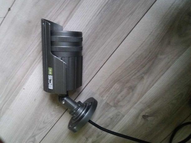 Kamera BSC ECO (opcja sterowania zasięgiem kamery)