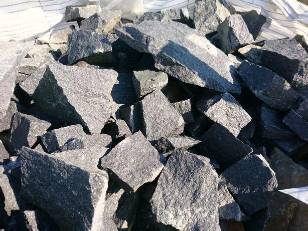 Kamienie ogrodowe gabionowe DO GABIONÓW