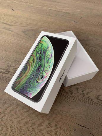 Iphone XS space grey 64 gb