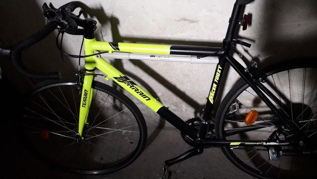 Sprzedam rowery TERRAIN wyścigowy i Smart góral oba produkcji Niemiec