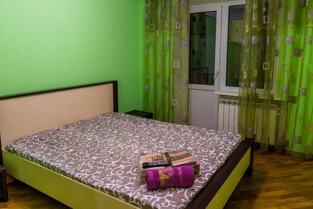Сдам на неделю 2-к. квартира, Оболонь, ул. А.Архипенко 4, люкс 770грн