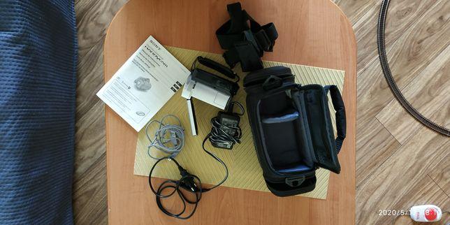 Kamera Sony - DCR -SR 35 E.