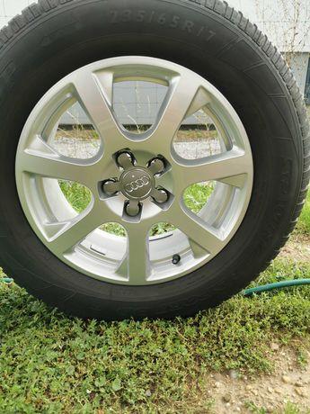 Felgi Aluminiowe 17 Audi Q5