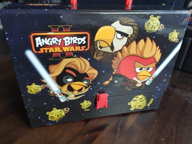 Teczka Angry& Birds Star Wars
