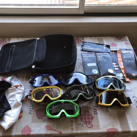 Oculos BTT MX varias marcas