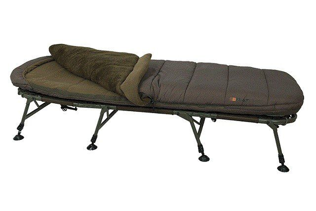 FOX FLATLINER 8 Leg 5 Season Sleep System