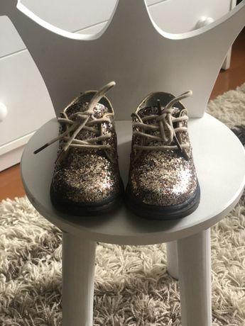 Туфлі кеди кроссовки Zara hm next