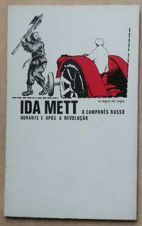 ida mett, o camponês russo durante e após a revolução