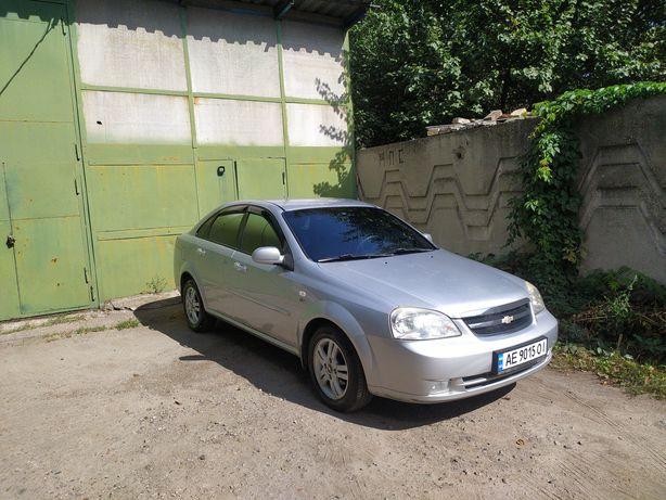 Chevrolet Lacetti 1.8  CDX