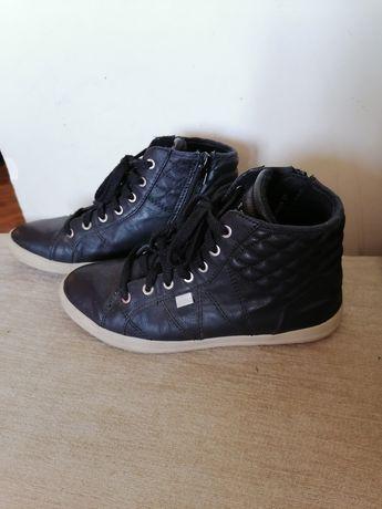 Esprit кеды мокасины ботинки ботиночки сникерсы