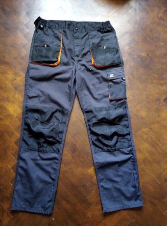 Spodnie robocze Reis Foreco-T rozmiar 52