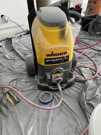 Wagner 115 airless