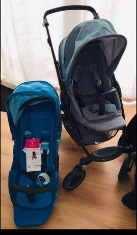 Maxi Stella Wózek dla dziecka