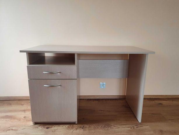 Sprzedam biurko 120x60x76