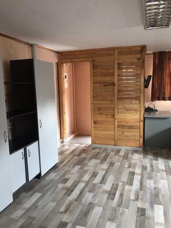 1-кімнатний напівособняк