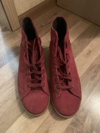 Diesel обувь