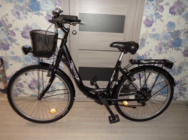 Велосипед дорожній жіночий Sprint Karina Lady-26