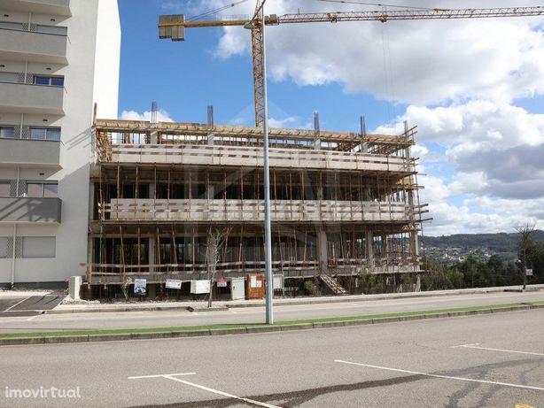 Apartamentos T0+1 e T0+2 Novos em Oliveira de Azeméis