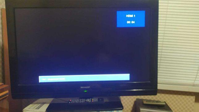 LCD-телевизор Sharp LC-32S7E-BK (32 дюйма, Киев)