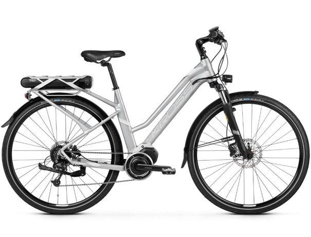 """Rower elektryczny Kross Trans Hybrid 3.0 28"""""""