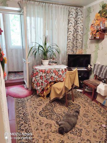 Продам гостинку. Глушко / Ильфа и Петрова. Школа № 72 и 80. Таирово