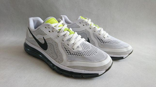 Кроссовки мужские Nike Air Max Оригинал Размер 45 -29 см