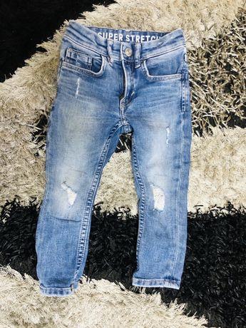 Джинсы HM 1,5-2 года леггенсы джинсовые штаны лосины комбинезон брюки