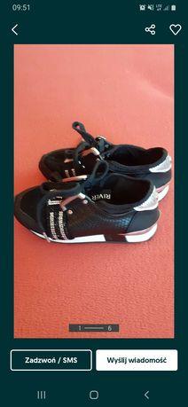 Buty dla dziewczynki River Island 26