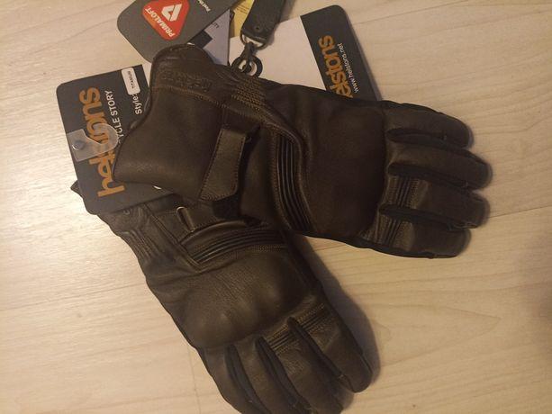 Rękawice na motocykl Helstons Titanium Hiver
