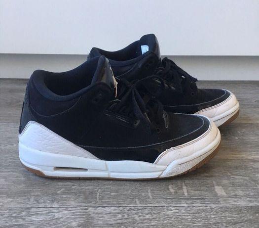 Nike Air JORDAN 3, junior Eur 38