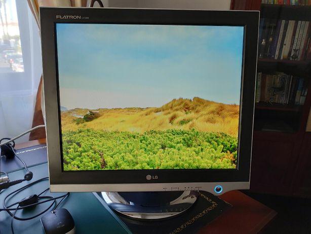 Monitor LG Flatron L1720B