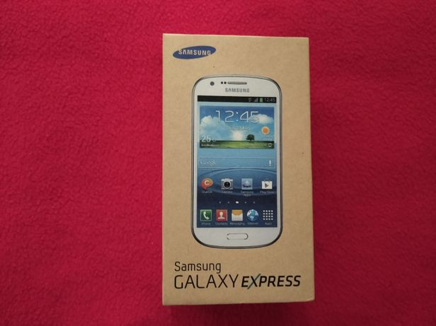 Telemovél Samsung GT-I8730