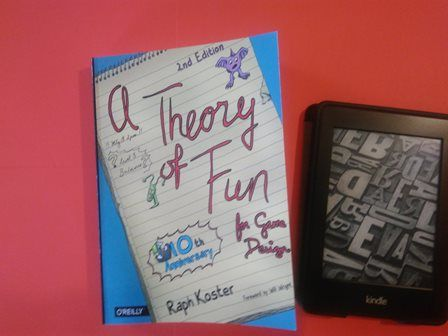 Theory of Fun for Game Design, Raph Koster (цветная)