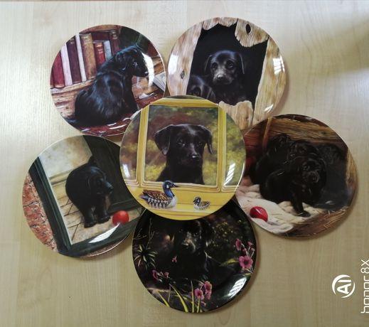 Тарелки коллекционные Wedgwood