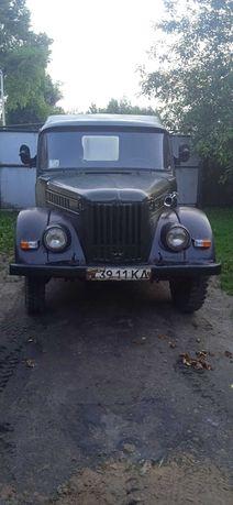 Продам ГАЗ 69- (Раритет)-Возможен обмен