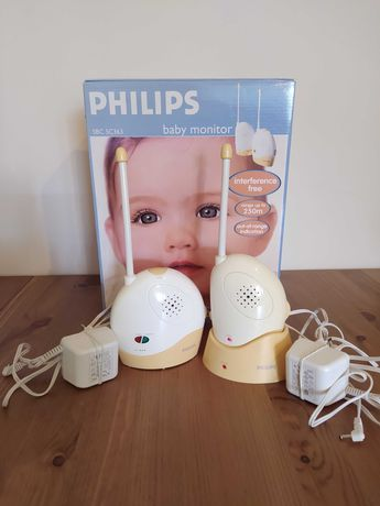 Niania elektroniczna Philips