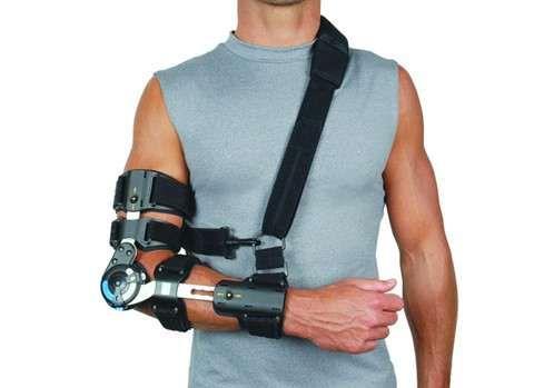 Aparat łokciowy na przedramię i ramię Ossur Innovator