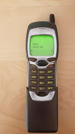 Nokia 7110 wlacza sie i dziala